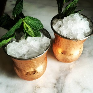 Craft Cocktails vs Sub-par Well Brands – Time To Take Farm to Table To Your Bar Program