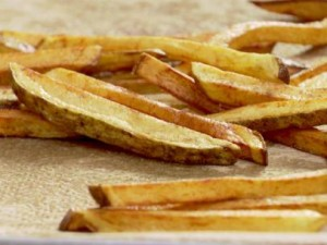 Show Some Love For Your French Fries!