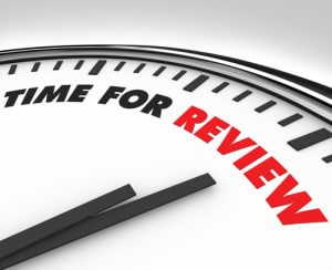 December & January – Best Time for an Annual Operations Review for Restaurants & Hospitality